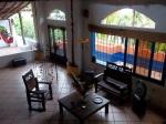 Sala apartamento Cocotero